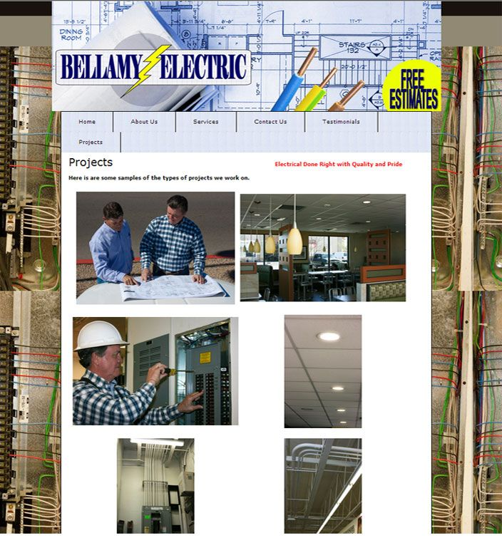 Bellamy Electric